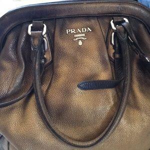 Prada Bags - HP✨ 🎉 Prada Purse